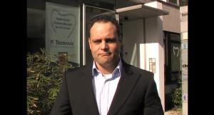 Youtube Beitrag Zahnarzt Tomovic Frankfurt