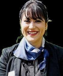 Sofiya Rostami