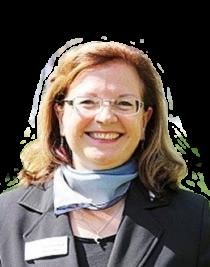 Genevieve Recalde